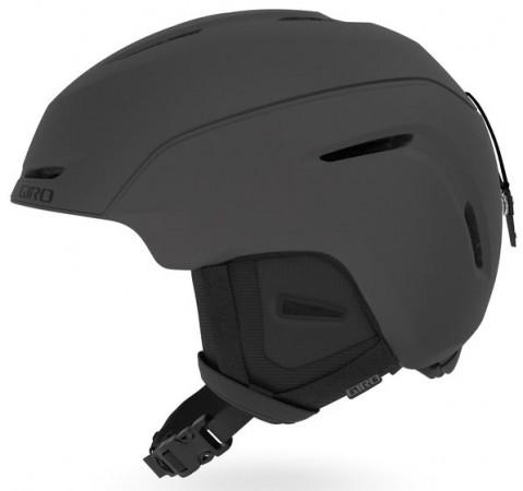 NEO Helmet 2020 mattte graphite