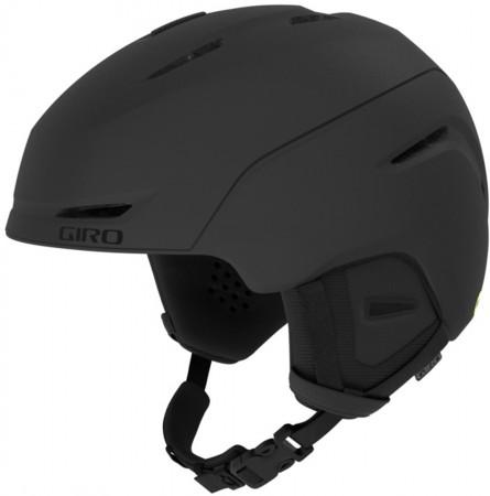 NEO MIPS Helm 2020 matte graphite