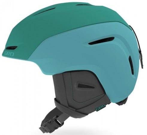 AVERA Helmet 2020 matte teal