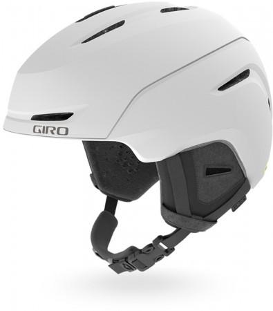 AVERA MIPS Helmet 2020 matte white