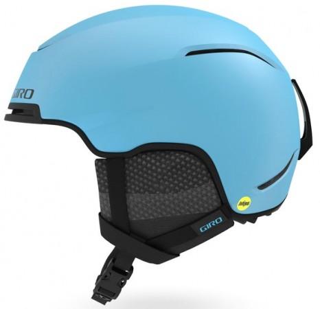 JACKSON MIPS Helmet 2020 metallic iceberg