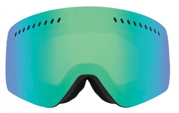 NFXS Ersatzglas 2019 green ion