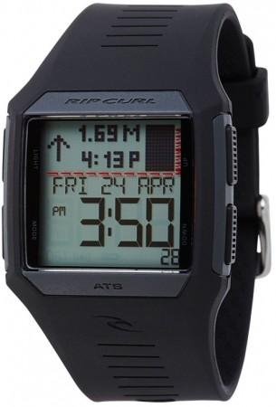 RIFLES MIDSIZE TIDE Watch black