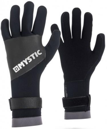 MSTC MESH Handschuh 2019 black