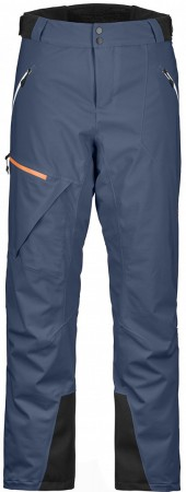 2L ANDERMATT Pants 2020 night blue