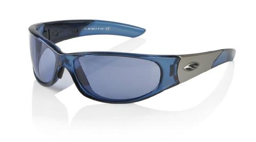 METAL BURST 1 Sonnenbrille blue/blue