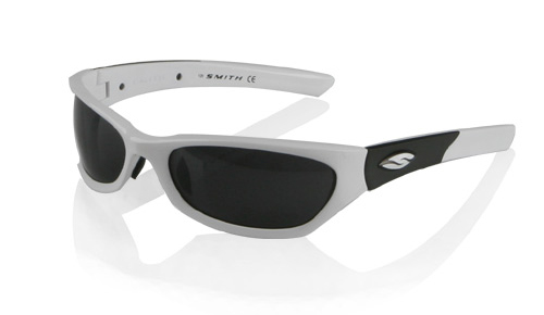 METAL BURST 2 Sonnenbrille white/grey
