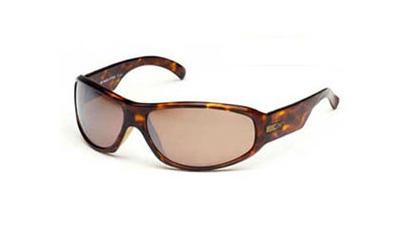 CAUSE Sonnenbrille tortoise/polar copper mirror