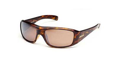 EFFECT Sunglasses tortoise/copper mirror