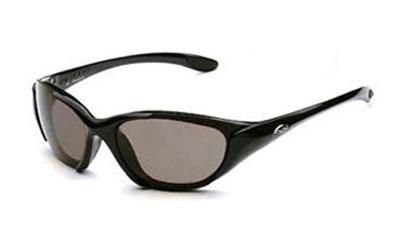 ESCAPADE Sonnenbrille black/grey polarized