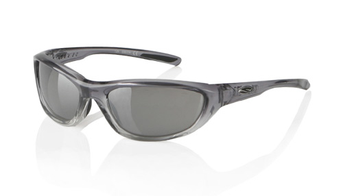 ESCAPADE Sunglasses smoke fade/silver mirror