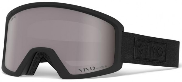 BLOK Schneebrille 2020 black bar/vivid onyx
