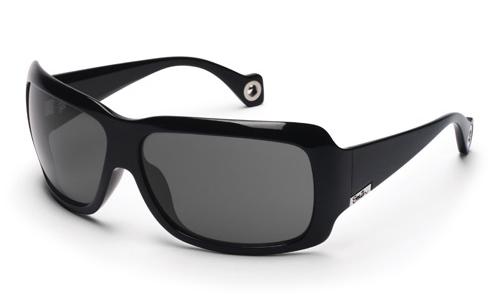 INVITE Sonnenbrille black/grey