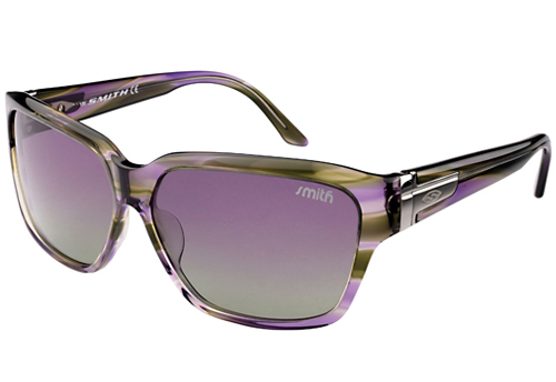JETT Sunglasses purple haze/purple grey