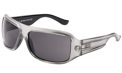 ARGUMENT Sunglasses crystal silver/grey