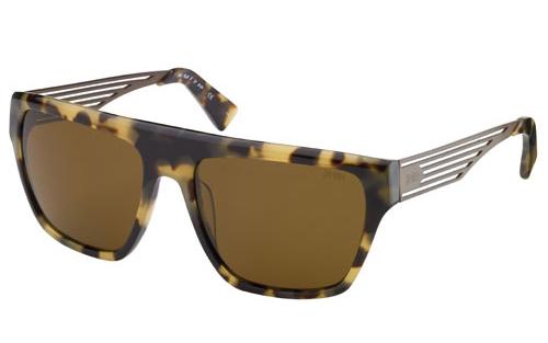 GRIFTER Sonnenbrille havana bronze/brown