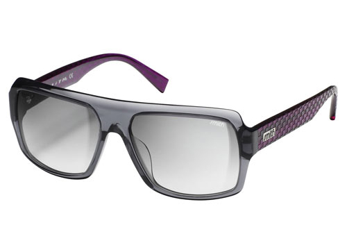BREAKBEAT Sunglasses grey violet/grey