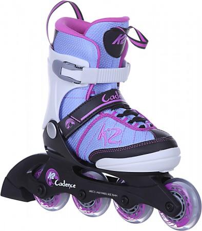 CADENCE JR GIRLS Kids Inline Skate