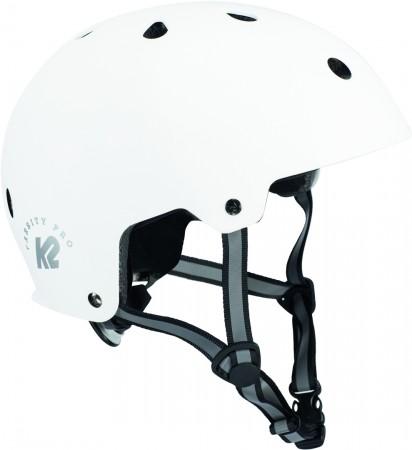 VARSITY PRO Helm 2021 white