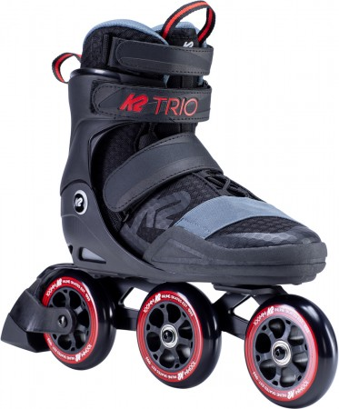 TRIO S 100 Inline Skate 2020
