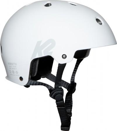 VARSITY Helm 2021 white