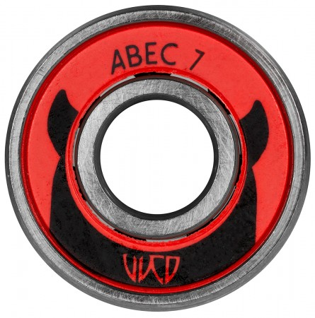 ABEC 7 608 Bearings 12-Pack 2019