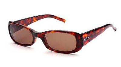 MADISON Sonnenbrille tortoise/brown