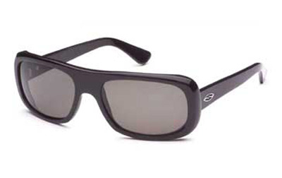 CLIFTON Sonnenbrille black/grey