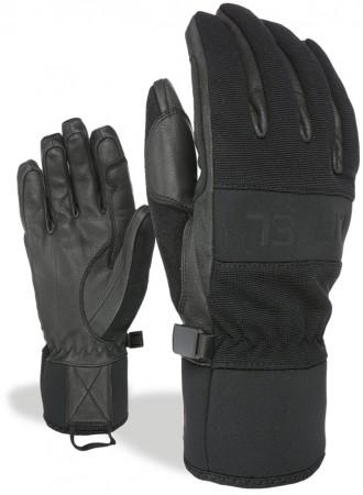 WILD BOY Handschuh 2022 pk black