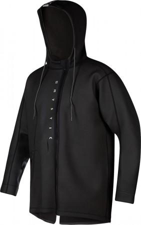BATTLE Neopren Jacke 2021 black