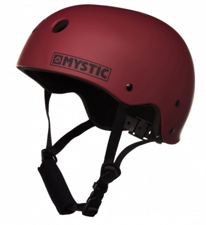 MK8 Helmet 2019 dark red
