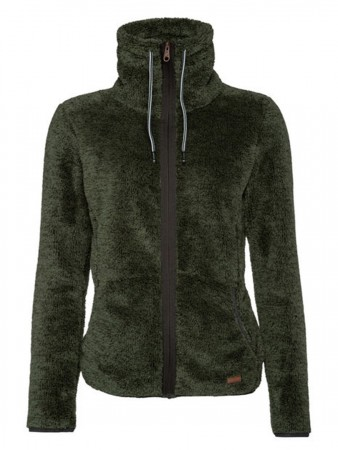 RIRI FULL ZIP Fleece 2020 amazone