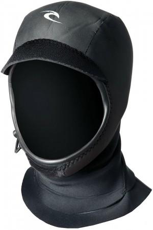 FLASHBOMB 3MM Hood 2020 black