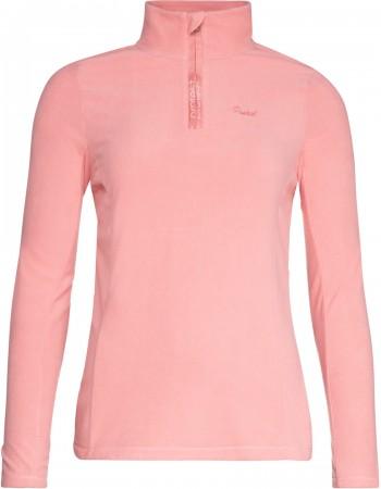MUTEZ 1/4 Zip Fleece 2021 think pink
