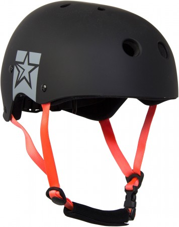 SLAM Helm 2017 black