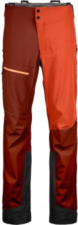 3L ORTLER Hose 2022 clay orange