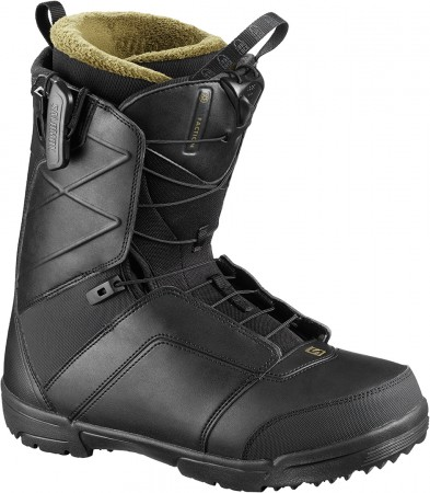 FACTION Boot 2020 black