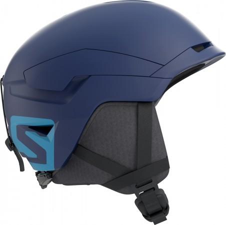 QUEST ACCESS Helm 2020 dress blue/hawaiian blue