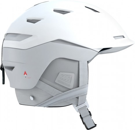 SIGHT Helmet 2019 white pop