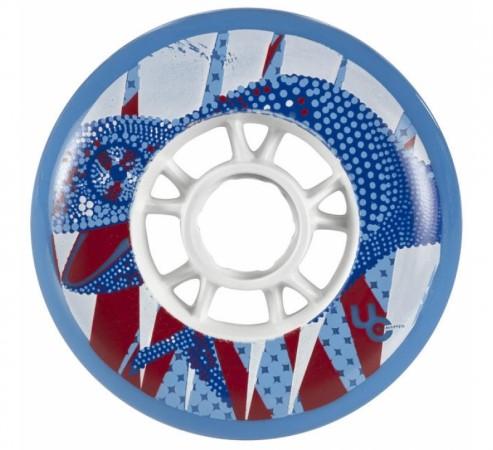 CHAMELLEON BULLET RADIUS Wheels 2018 blue