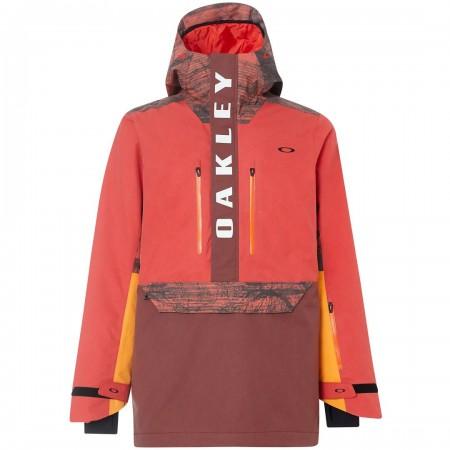 REGULATOR INSULA 2L 10K Jacket 2020 high risk red