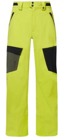 ALPINE SHELL 3L GORE-TEX Pants 2020 sulphur