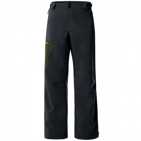BLACK FOREST SHELL 3L 15K Pants 2020 blackout