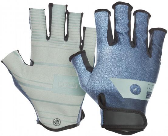 AMARA HALF FINGER Handschuh 2021 dark blue