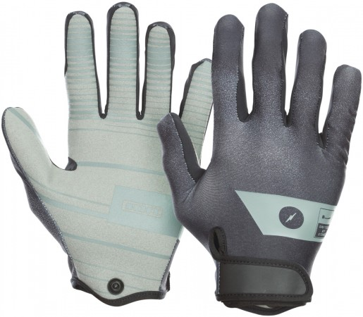 AMARA FULL FINGER Handschuh 2021 black