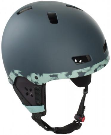 HARDCAP 3.2 COMFORT Helm 2020 carbon blue