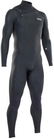 SEEK CORE 4/3 CHEST ZIP Full Suit 2021 black