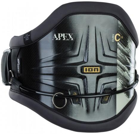 APEX CURV 13 Trapez 2021 black