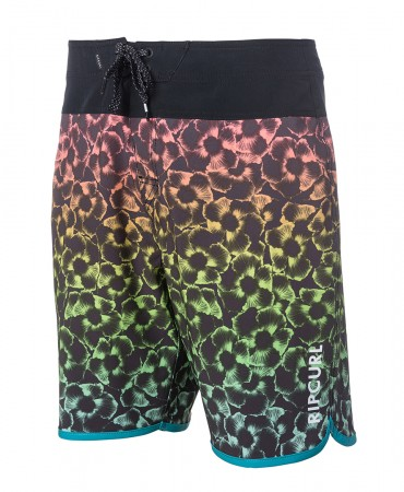 MIRAGE MASON HAZE 19 Boardshort 2019 black