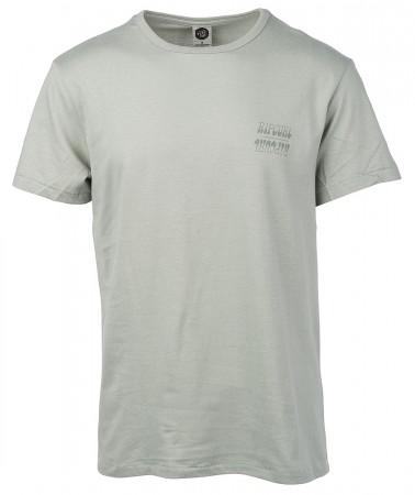 ORGANIC PLAIN T-Shirt 2019 light green